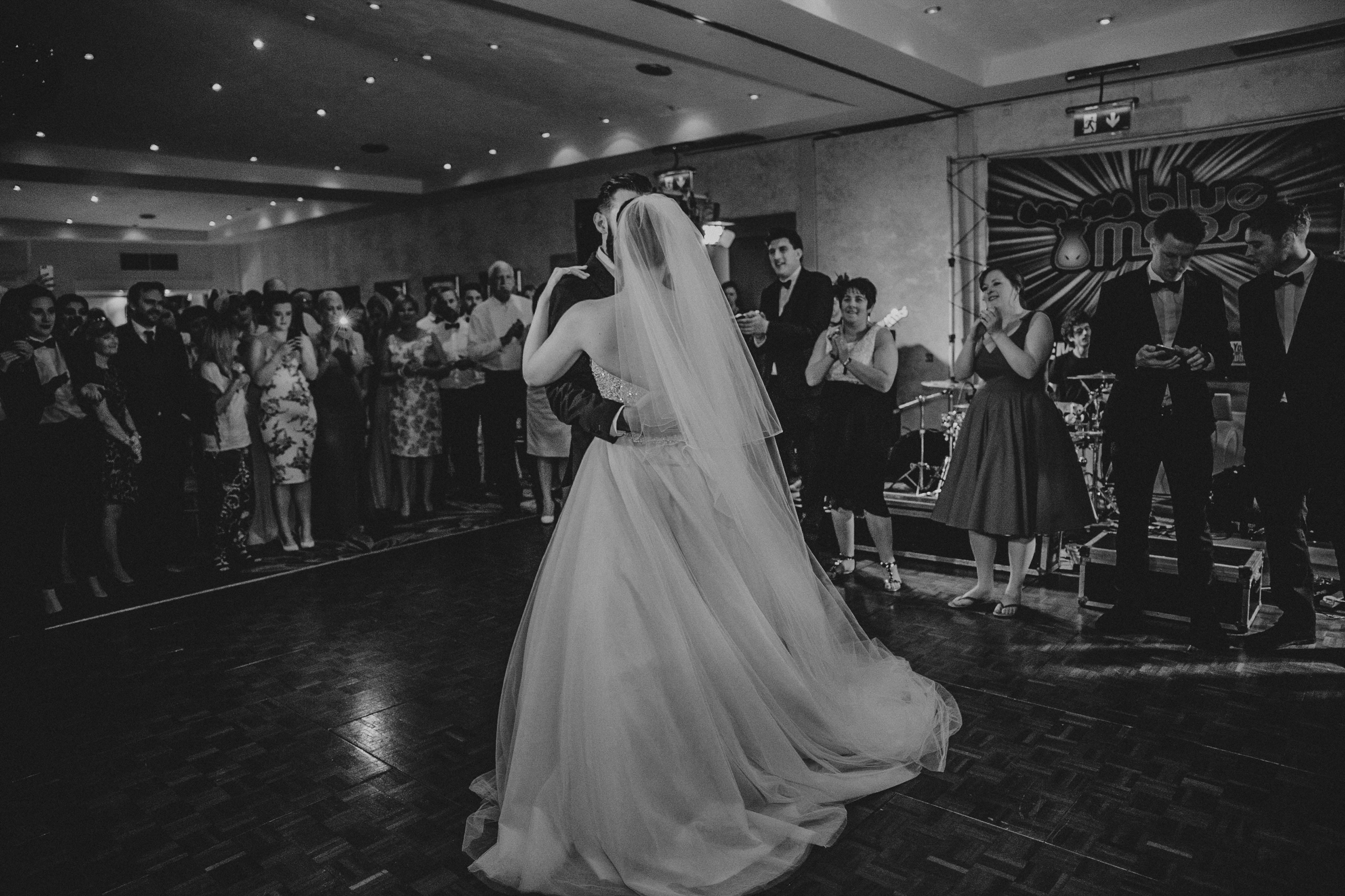 First Dance Ferrycarraig, Wexford