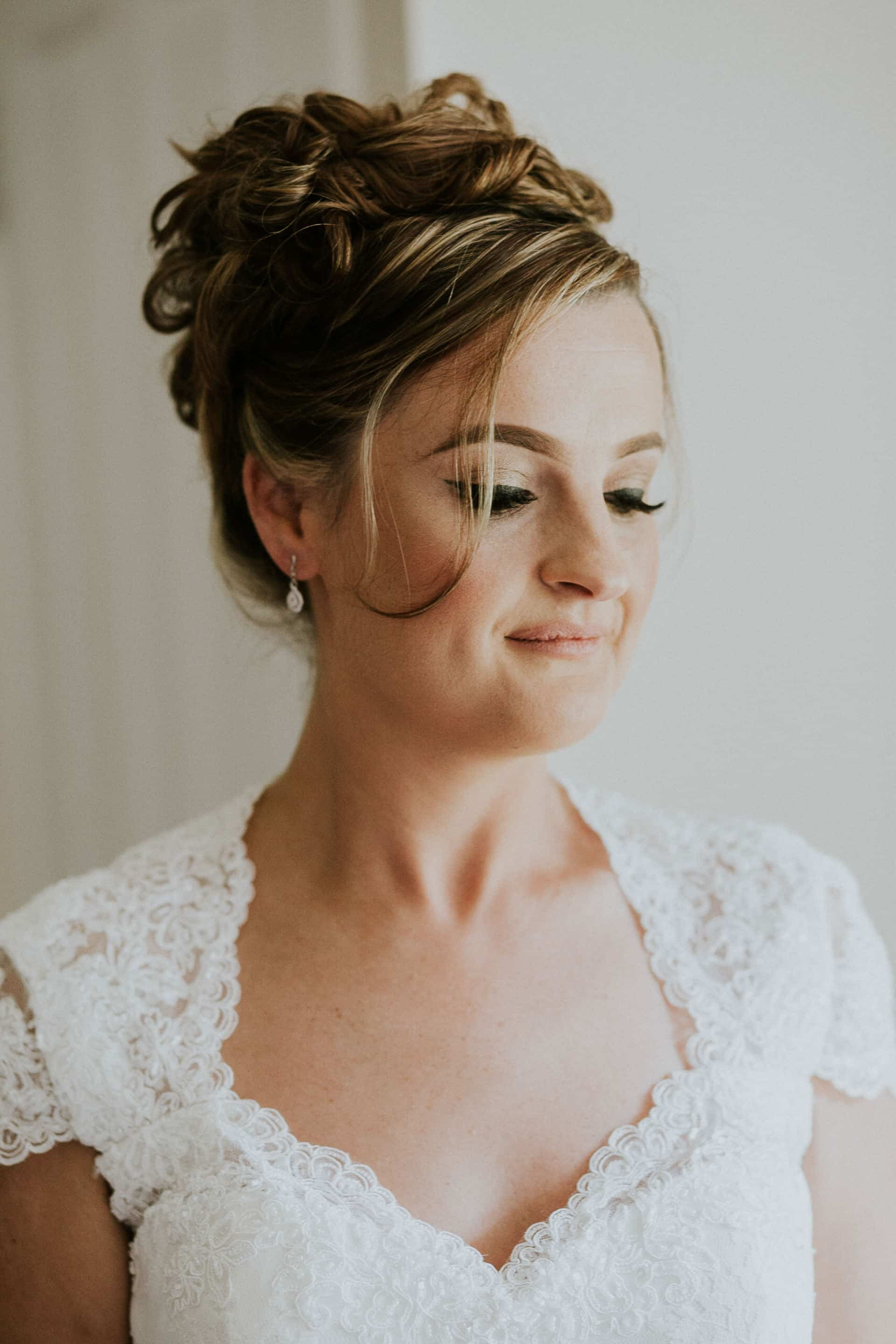 Bridal Portait Wexford