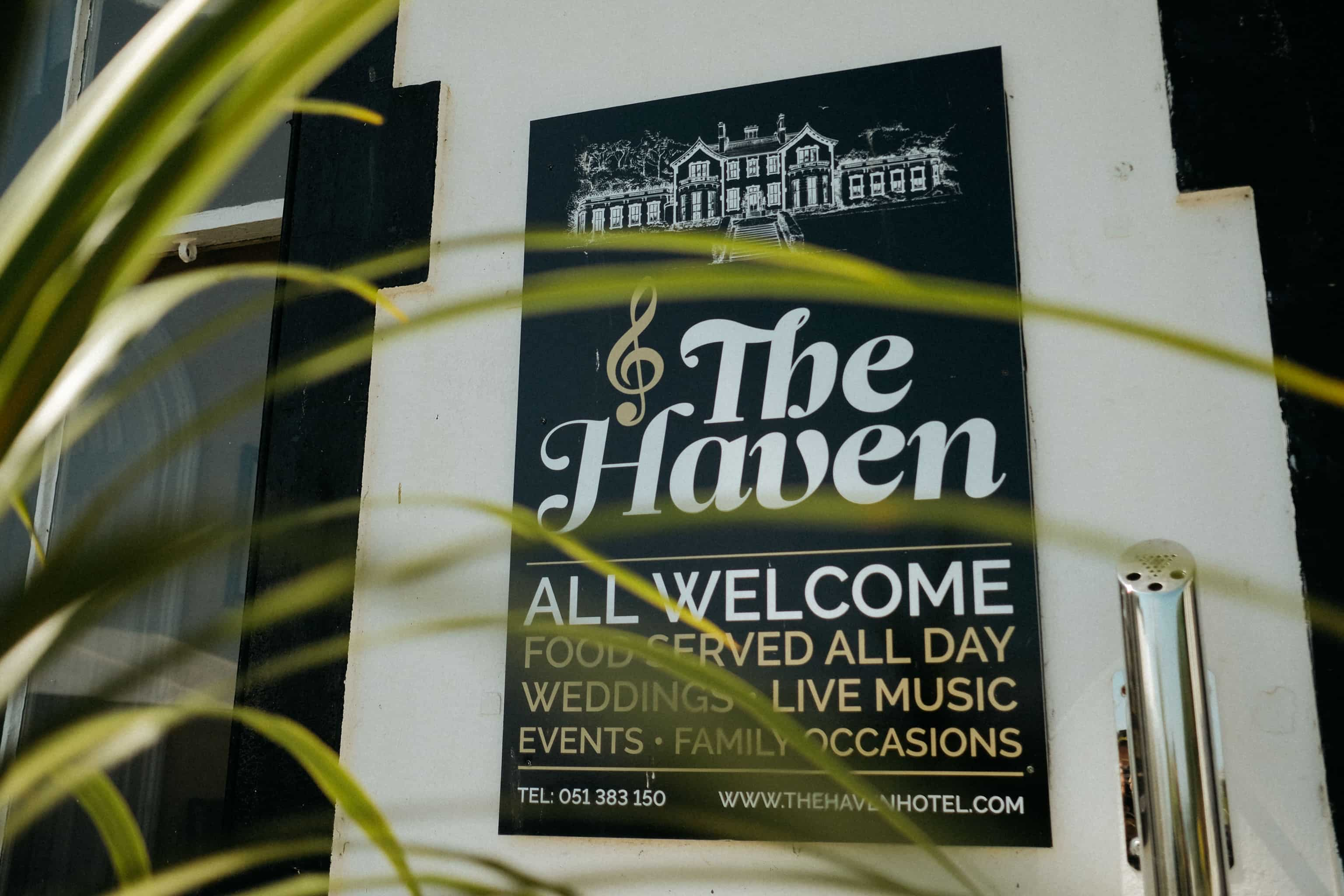 The Haven Hotel Waterford