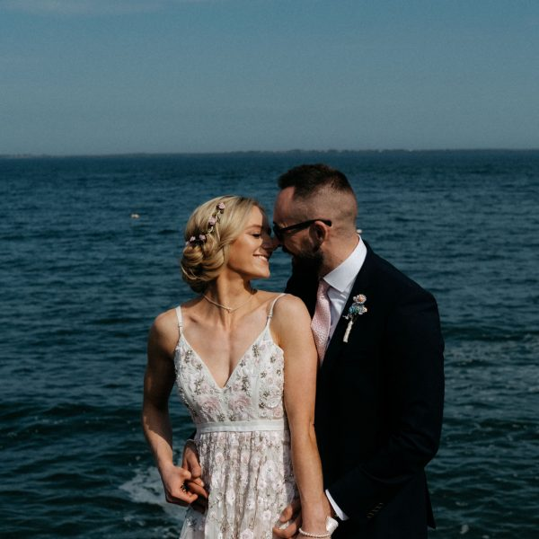 Wedding Photography at the Haven Hotel