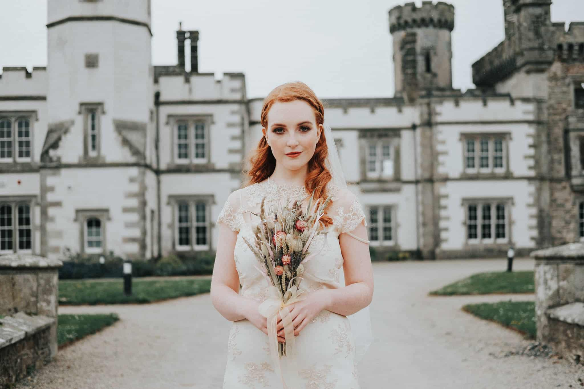 WIlton Castle Styled Shoot 00001