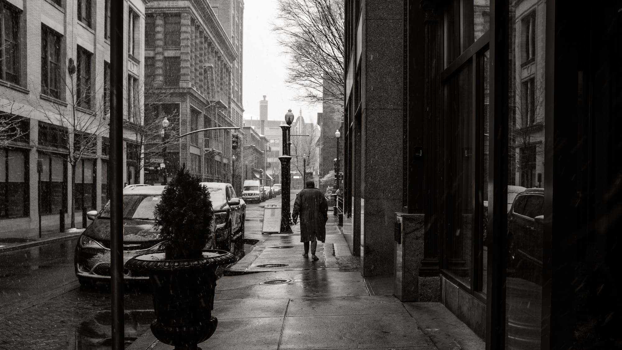 Street Photography, Providence Rhode Island