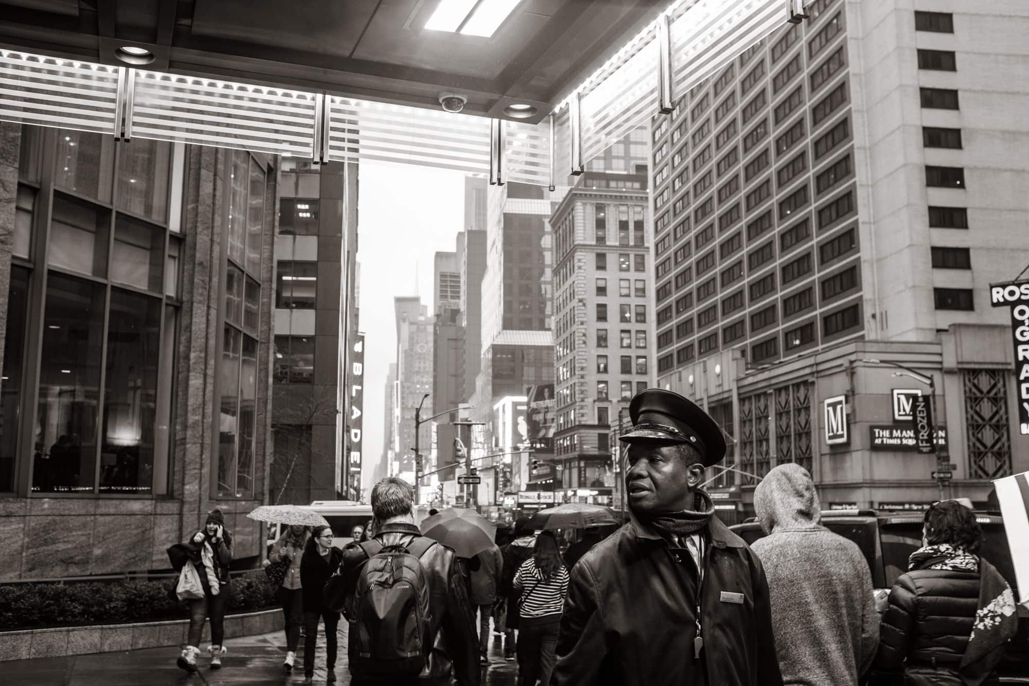 New York Street Photography